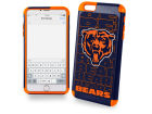 Chicago Bears Forever Collectibles iphone 6 Plus Dual Hybrid Case Cellphone Accessories