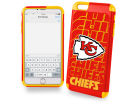 Kansas City Chiefs Forever Collectibles iphone 6 Plus Dual Hybrid Case Cellphone Accessories