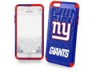 New York Giants Forever Collectibles iphone 6 Plus Dual Hybrid Case Cellphone Accessories
