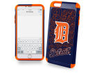 Detroit Tigers Forever Collectibles iphone 6 Plus Dual Hybrid Case Cellphone Accessories