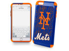 New York Mets Forever Collectibles iphone 6 Plus Dual Hybrid Case Cellphone Accessories