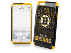 Boston Bruins Forever Collectibles iphone 6 Plus Dual Hybrid Case Cellphone Accessories