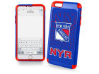 New York Rangers Forever Collectibles iphone 6 Plus Dual Hybrid Case Cellphone Accessories