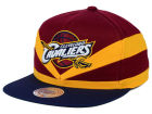Cleveland Cavaliers Mitchell and Ness NBA Slasher Snapback Cap Adjustable Hats