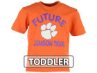 Clemson Tigers New Agenda NCAA Toddler Future Frosh T-Shirt T-Shirts
