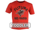 Texas Tech Red Raiders New Agenda NCAA Toddler Future Frosh T-Shirt T-Shirts