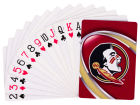 Florida State Seminoles Hunter Manufacturing Playing Cards Collectibles