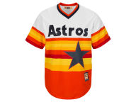 Majestic MLB Men's Cooperstown Blank Replica CB Jersey Jerseys