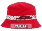 Carolina Hurricanes New Era NHL Kids Reversible Bucket Hats