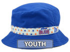 Edmonton Oilers New Era NHL Kids Reversible Bucket Hats