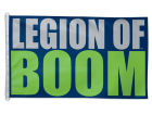 Seattle Seahawks Wincraft 3x5ft Flag Flags & Banners