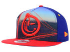YUMS San Francisco 9FIFTY Snapback Cap Adjustable Hats
