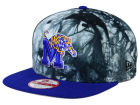 Memphis Tigers New Era NCAA Overcast 9FIFTY Snapback Cap Adjustable Hats