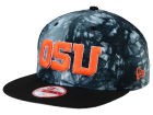 Oregon State Beavers New Era NCAA Overcast 9FIFTY Snapback Cap Adjustable Hats