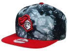 Rutgers Scarlet Knights New Era NCAA Overcast 9FIFTY Snapback Cap Adjustable Hats