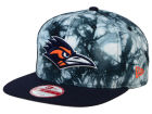 University of Texas San Antonio Roadrunners New Era NCAA Overcast 9FIFTY Snapback Cap Adjustable Hats