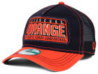 Syracuse Orange New Era NCAA Trip Trucker 9FORTY Cap Adjustable Hats