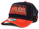 Virginia Cavaliers New Era NCAA Trip Trucker 9FORTY Cap Adjustable Hats