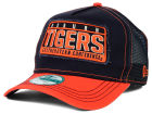Auburn Tigers New Era NCAA Trip Trucker 9FORTY Cap Adjustable Hats