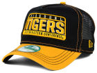 Missouri Tigers New Era NCAA Trip Trucker 9FORTY Cap Adjustable Hats
