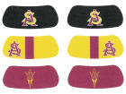 Arizona State Sun Devils 3pk Eyeblack Stickers Apparel & Accessories