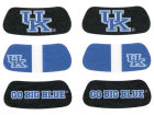 Kentucky Wildcats 3pk Eyeblack Stickers Apparel & Accessories