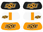 Oklahoma State Cowboys 3-pack Eyeblack Stickers Apparel & Accessories