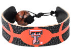 Texas Tech Red Raiders Game Wear Basketball Bracelet Gameday & Tailgate