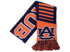 Auburn Tigers Forever Collectibles Knit Scarf Wordmark Apparel & Accessories