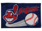 Cleveland Indians The Northwest Company Tufted Rug 20x30 Gameday & Tailgate