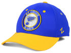 St. Louis Blues Zephyr NHL Seal Flex Hat Stretch Fitted Hats