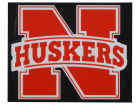 Nebraska Cornhuskers Vinyl Decal Auto Accessories