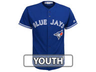Majestic MLB Youth Blank Replica Jersey Jerseys