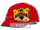 Minnesota Wild Old Time Hockey NHL Kids Hester Hat Stretch Fitted Hats
