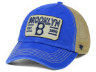 Brooklyn Dodgers '47 MLB Goin Yard Mesh '47 CLEAN UP Cap Adjustable Hats