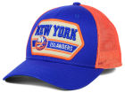 New York Islanders CCM Hockey NHL Patched Trucker Cap Adjustable Hats