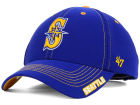 Seattle Mariners '47 MLB Light Twig '47 MVP Cap Adjustable Hats