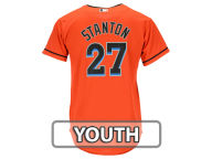 Majestic MLB Youth Player Replica CB Jersey Jerseys