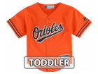 Baltimore Orioles Majestic MLB Toddler Blank Replica CB Jersey Jerseys
