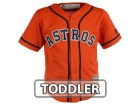Houston Astros Majestic MLB Toddler Blank Replica CB Jersey Jerseys