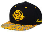 Alaska Anchorage Seawolves Top of the World NCAA Realease Snapback Cap Adjustable Hats