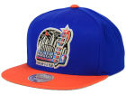 NBA All Star Mitchell and Ness NBA Hardwood Classic All Star NYC Snapback Hat Adjustable Hats