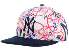 New York Yankees '47 MLB Bravado Snapback Cap Hats