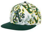 Oakland Athletics '47 MLB Bravado Snapback Cap Hats