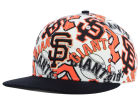 San Francisco Giants '47 MLB Bravado Snapback Cap Hats