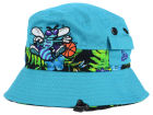 Charlotte Hornets New Era NBA HWC Sub Banded Bucket Hats