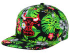 Chicago Bulls New Era NBA HWC Bloom 9FIFTY Snapback Cap Adjustable Hats