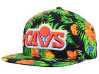 Cleveland Cavaliers New Era NBA HWC Bloom 9FIFTY Snapback Cap Adjustable Hats