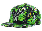San Antonio Spurs New Era NBA HWC Bloom 9FIFTY Snapback Cap Adjustable Hats