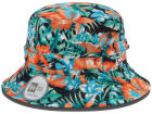 New Era Branded Escape Bucket Hats